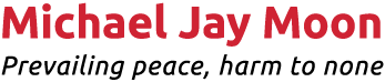 Michael Jay Moon Logo